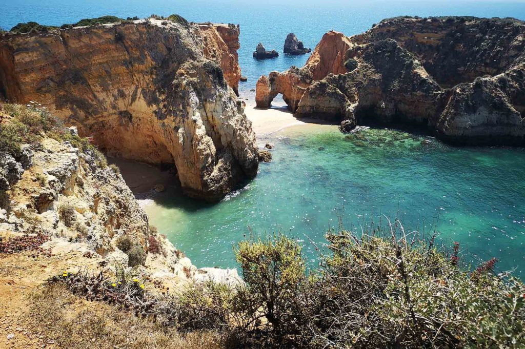 7 Tage-Retreats Portugal