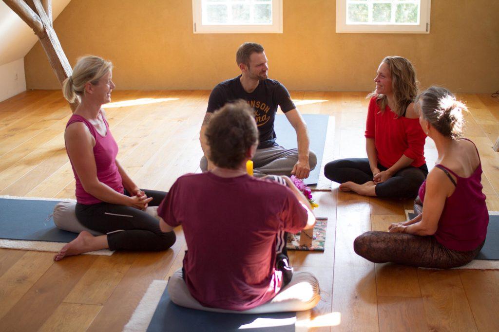 FAQs Yoga